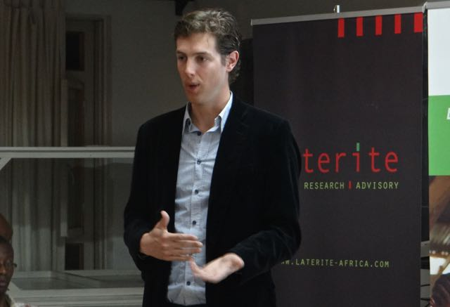 Laterite Launches PhD Hub – Interview with Leander Heldring