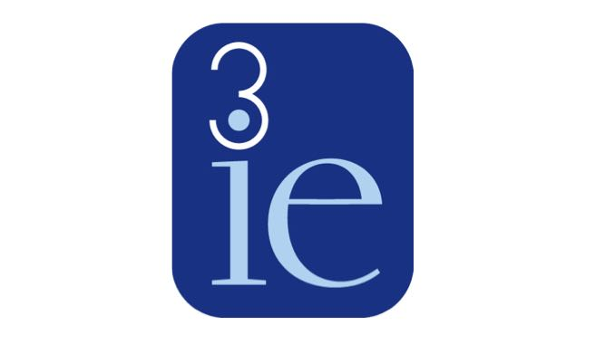 Laterite accepted as an Associate Member of 3ie